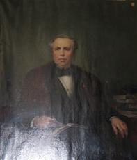 Mathieu Édouard WERLÉ