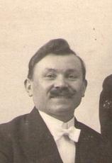 Henri Désiré MAHUT