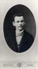 Amateur Joseph DUVAL