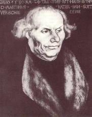 Luther Hans (der Große)
