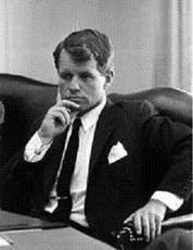 Kennedy Robert Francis
