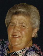 Andréa Marie CAILLE