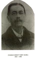 Charles Ernest TARDY