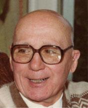 Auguste  Louis Paul  Henri BAFFREAU