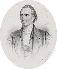MERLE d'AUBIGNÉ Jean Henri