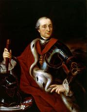 Charles Marie Raymond d'Arenberg