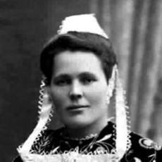MOËNNER Marie Clara Catherine