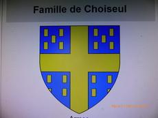 Marie-Catherine de Choiseul-Beaupré