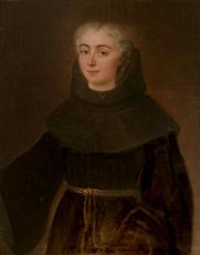 Marie de MONS