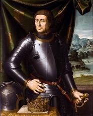 Alfonso V. d'Aragon