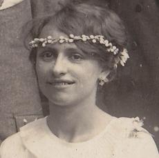 Madeleine Marie Joséphine VILLEPAU