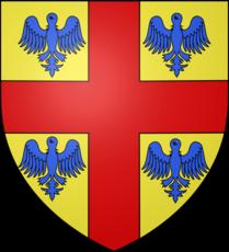 Bouchard V de MONTMORENCY