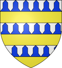 Arthur de LA FÈRE