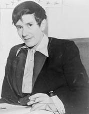 Mann Erika Julia Hedwig