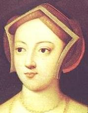 Boleyn Mary