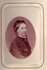 Marie Élisabeth Athénaïs MOREL