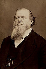 Young Brigham