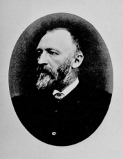 SCHEURER Daniel Nicolas Auguste