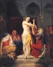 CHASSERIAU Théodore
