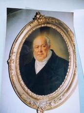 Paul Antoine Basile, aide-chirurgien à Essling, médecin, adjoint faisant fonction de maire de Vizille,  chef de bataillon de la Garde Nationale, franc-maçon, BONNARDON