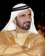 Mohammed bin Rashid Al Maktoum : Family tree by frebault