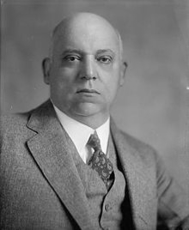 Stanley Augustus Owsley