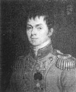 André Suzanne d'ALBON