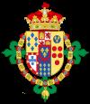 Carlos de Borbón-Dos Sicílias y de Borbón-Dos Sicilias