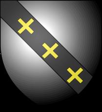 Jean 1er de HAMEL