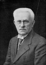 Henri Louis Joseph MERCIER