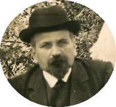 François Joseph (Francis) GIRARD