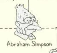 SIMPSON Abraham
