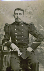 Louis Marie Joseph Lhomer