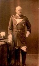 Werner Konrad Heinrich von Gustedt