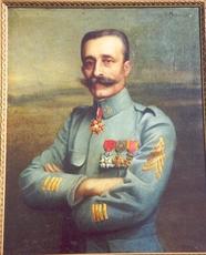 SAVATIER Henri Lucien