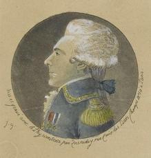 Jean Joseph de RAFÉLIS de BROVES