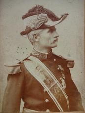 Raymond de LA ROCQUE de SÉVÉRAC