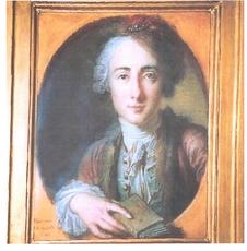 Marc Antoine Louis Claret de La Tourette de Fleurieu