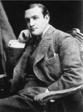 Chanler William Astor