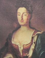Sophie Karoline von Brandenburg-Bayreuth
