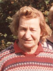 Emilie Lucie Madeleine VENTURINI