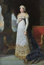 RAMOLINO Marie Letizia