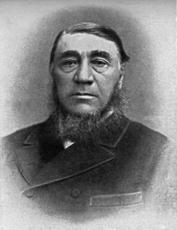 Kruger Stephanus Johannes Paulus