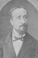 Bertrand Auguste LEONARD