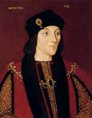 Tudor Henry
