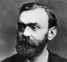 Nobel Alfred