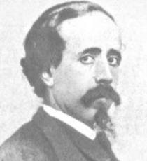 Valeriano Dominguez Becquer