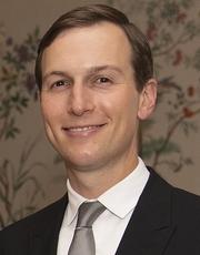Kushner Jared Corey