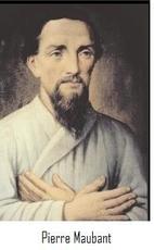 MAUBANT Pierre Philibert