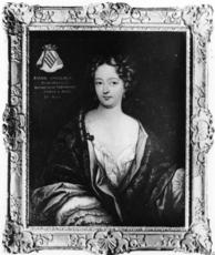 Marie-Angélique de SCORAILLES